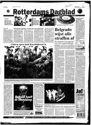 Rotterdamsch Nieuwsblad / Schiedamsche Courant / Rotterdams Dagblad / Waterweg / Algemeen Dagblad 1998-03-10