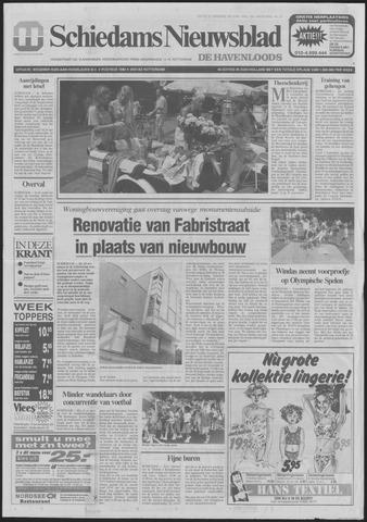 De Havenloods 1992-06-30