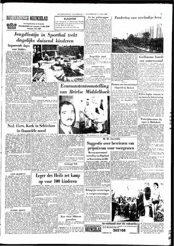 Rotterdamsch Nieuwsblad / Schiedamsche Courant / Rotterdams Dagblad / Waterweg / Algemeen Dagblad 1966-07-21