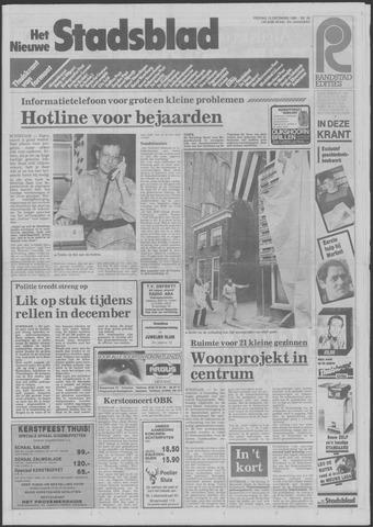 Het Nieuwe Stadsblad 1985-12-13