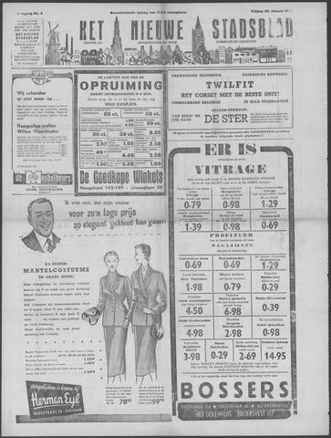 Het Nieuwe Stadsblad 1953-01-30