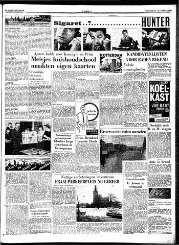 Trouw / De Rotterdammer 1962-04-18