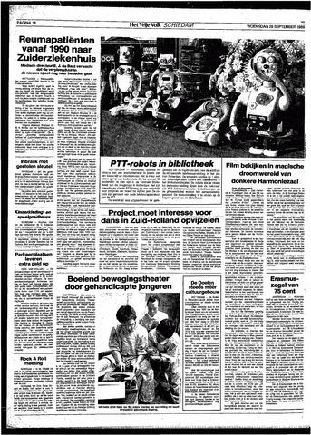 Het Vrije volk 1988-09-28