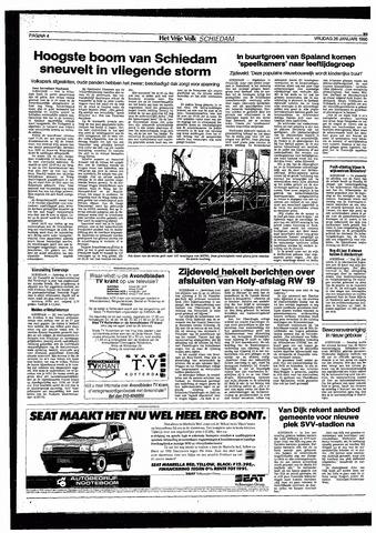 Het Vrije volk 1990-01-26