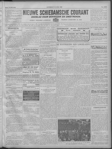 Nieuwe Schiedamsche Courant 1932-07-16