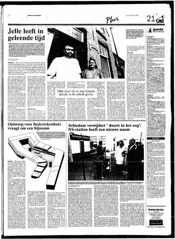 Rotterdamsch Nieuwsblad / Schiedamsche Courant / Rotterdams Dagblad / Waterweg / Algemeen Dagblad 1998-05-16