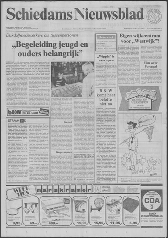 Schiedams Nieuwsblad 1978-03-15