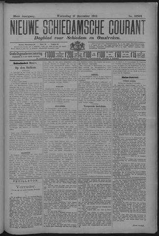 Nieuwe Schiedamsche Courant 1913-12-17