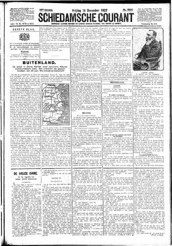Schiedamsche Courant 1927-12-16