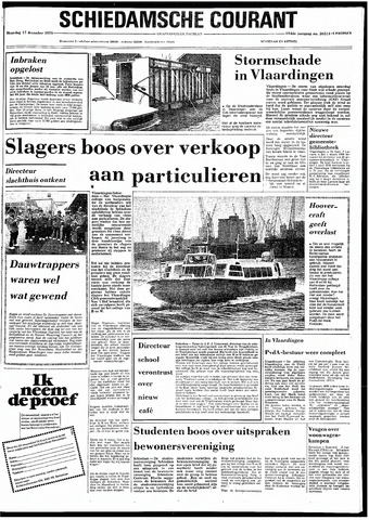 Rotterdamsch Nieuwsblad / Schiedamsche Courant / Rotterdams Dagblad / Waterweg / Algemeen Dagblad 1979-12-17
