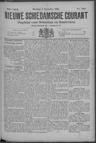 Nieuwe Schiedamsche Courant 1901-12-03