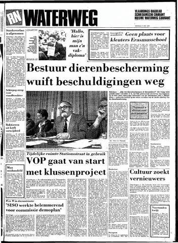 Rotterdamsch Nieuwsblad / Schiedamsche Courant / Rotterdams Dagblad / Waterweg / Algemeen Dagblad 1983-05-03