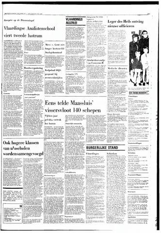 Rotterdamsch Nieuwsblad / Schiedamsche Courant / Rotterdams Dagblad / Waterweg / Algemeen Dagblad 1968-06-28