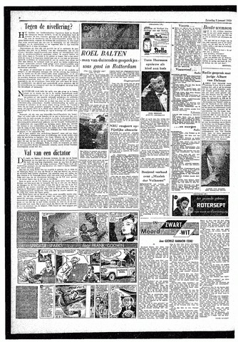 Rotterdamsch Parool / De Schiedammer 1959-01-03