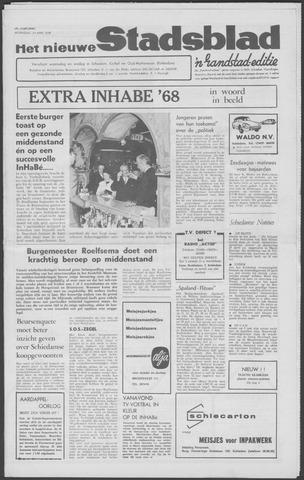 Het Nieuwe Stadsblad 1968-04-24