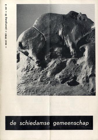 Schiedamse Gemeenschap (tijdschrift) 1961-05-01