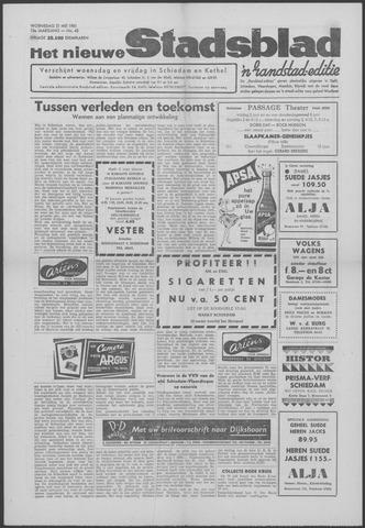 Het Nieuwe Stadsblad 1961-05-31