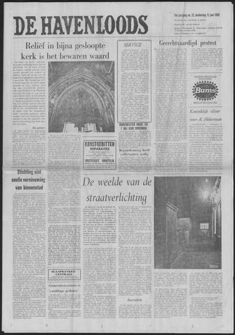 De Havenloods 1969-06-12