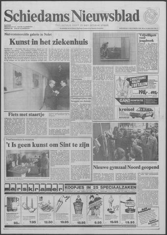 Schiedams Nieuwsblad 1980-12-03