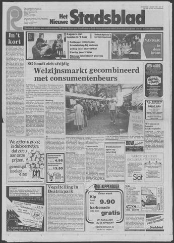 Het Nieuwe Stadsblad 1983-03-02