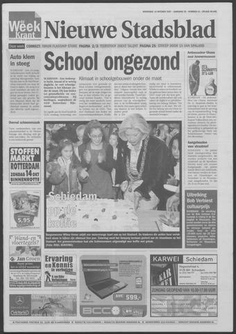 Het Nieuwe Stadsblad 2007-10-10