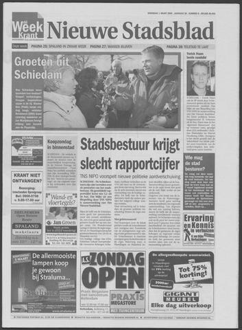 Het Nieuwe Stadsblad 2006-03-01