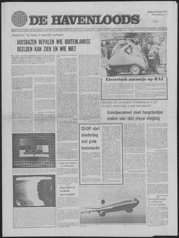 De Havenloods 1973-01-30