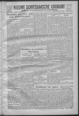 Nieuwe Schiedamsche Courant 1946-02-05