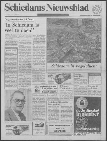 Schiedams Nieuwsblad 1976