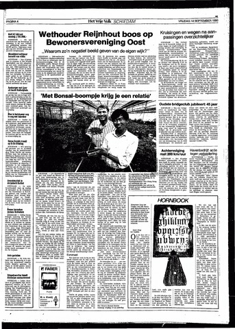 Het Vrije volk 1990-09-14