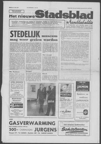 Het Nieuwe Stadsblad 1966-06-10