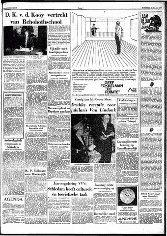 Trouw / De Rotterdammer 1966-03-23