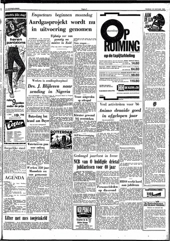 Trouw / De Rotterdammer 1966-01-28