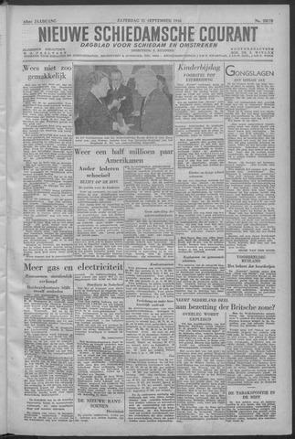 Nieuwe Schiedamsche Courant 1946-09-21