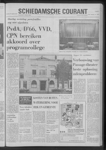 Rotterdamsch Nieuwsblad / Schiedamsche Courant / Rotterdams Dagblad / Waterweg / Algemeen Dagblad 1970-08-18