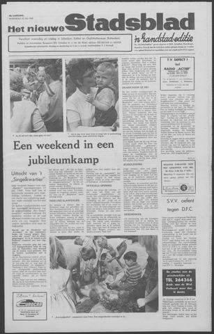 Het Nieuwe Stadsblad 1969-07-23