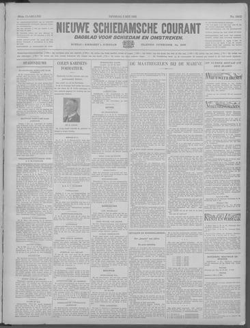 Nieuwe Schiedamsche Courant 1933-05-02