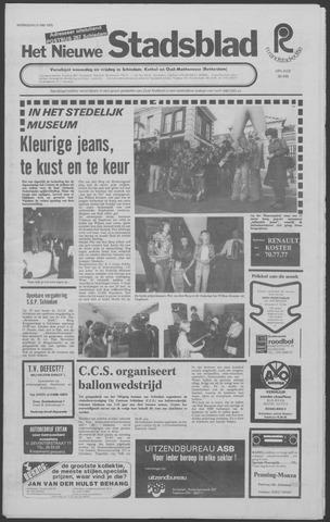 Het Nieuwe Stadsblad 1975-05-21
