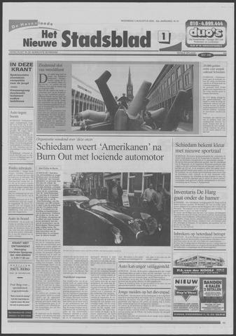 Het Nieuwe Stadsblad 2000-08-02
