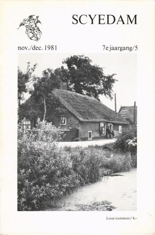 Scyedam 1981-05-01