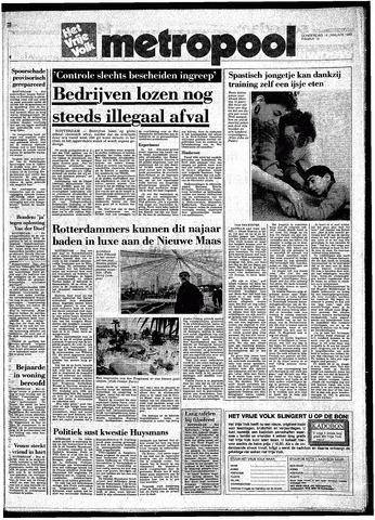 Het Vrije volk 1988-01-14