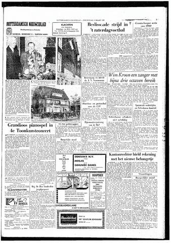 Rotterdamsch Nieuwsblad / Schiedamsche Courant / Rotterdams Dagblad / Waterweg / Algemeen Dagblad 1965-03-11