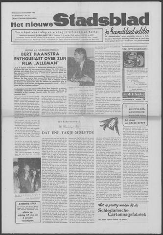 Het Nieuwe Stadsblad 1963-12-18