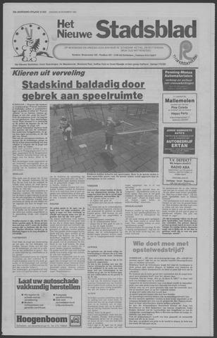 Het Nieuwe Stadsblad 1980-12-30