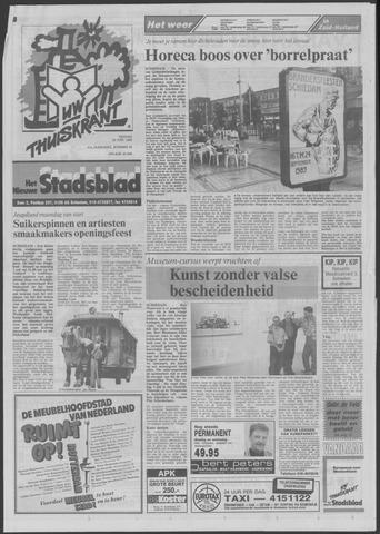 Het Nieuwe Stadsblad 1989-06-30