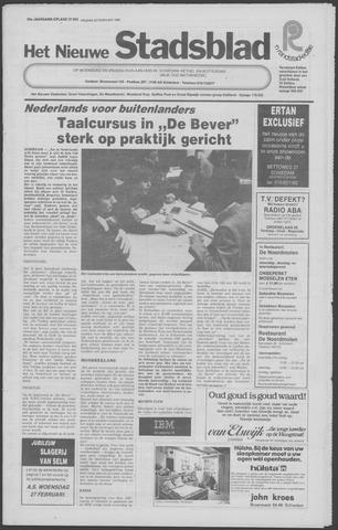 Het Nieuwe Stadsblad 1980-02-22