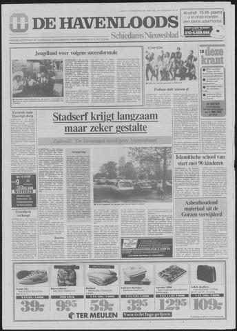 De Havenloods 1990-06-28