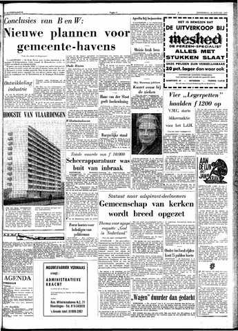 Trouw / De Rotterdammer 1967-01-26