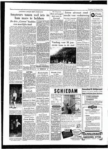 Rotterdamsch Parool / De Schiedammer 1955-08-24