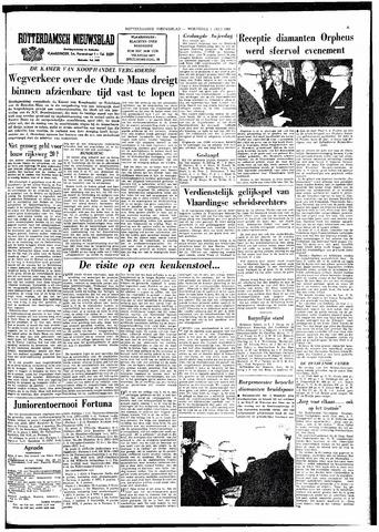 Rotterdamsch Nieuwsblad / Schiedamsche Courant / Rotterdams Dagblad / Waterweg / Algemeen Dagblad 1964-07-01